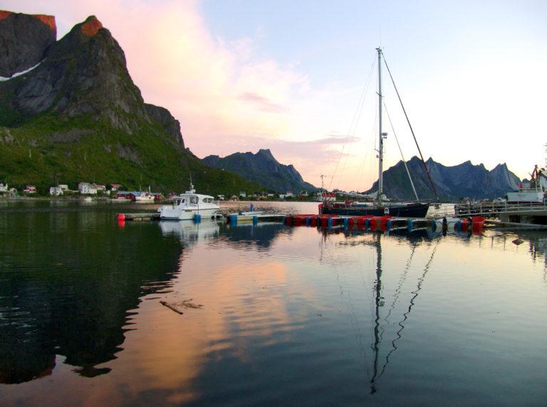 3AM in Arctic Norway