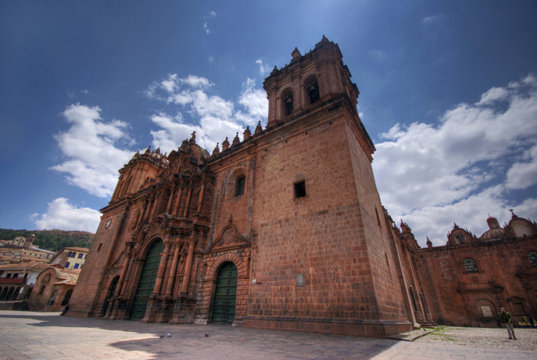 Cusco Cathedral