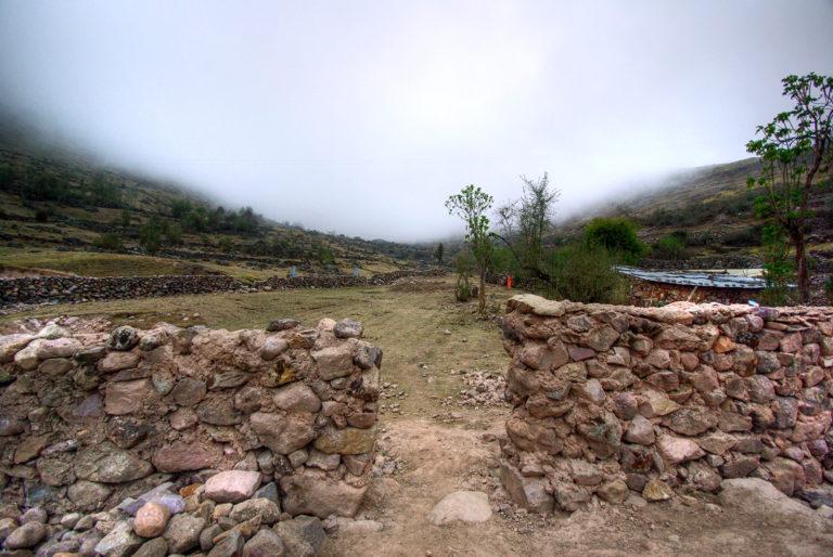 Cuncani, Peru