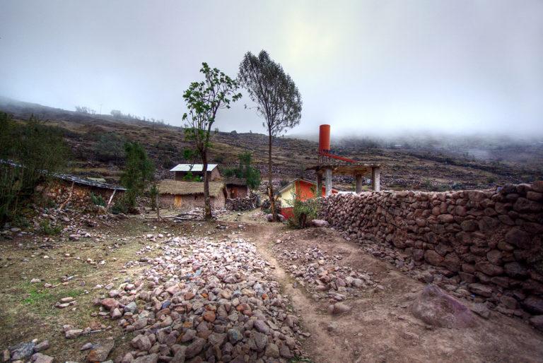 Cuncani Houses