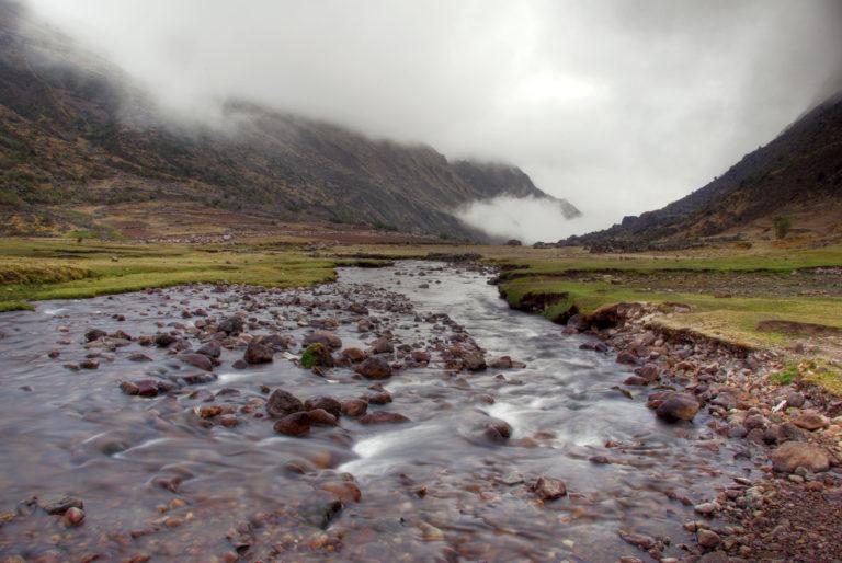 Cuncani River