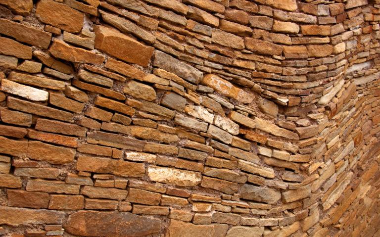 Chetro Ketyl Wall